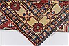 Kazak Red Hand Knotted 42 X 60  Area Rug 250-27325 Thumb 1