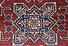 Kazak Red Hand Knotted 42 X 60  Area Rug 250-27325 Thumb 5