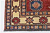 Kazak Red Hand Knotted 42 X 60  Area Rug 250-27325 Thumb 6