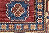 Kazak Red Hand Knotted 42 X 60  Area Rug 250-27325 Thumb 9