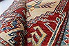 Kazak Red Hand Knotted 37 X 53  Area Rug 250-27327 Thumb 11