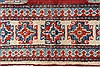 Kazak Red Hand Knotted 37 X 53  Area Rug 250-27327 Thumb 4