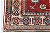 Kazak Red Hand Knotted 37 X 53  Area Rug 250-27327 Thumb 6