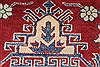 Kazak Red Hand Knotted 37 X 53  Area Rug 250-27327 Thumb 8