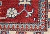 Kazak Red Hand Knotted 37 X 53  Area Rug 250-27327 Thumb 9