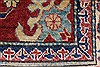 Kazak Red Hand Knotted 37 X 56  Area Rug 250-27328 Thumb 10