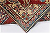 Kazak Red Hand Knotted 37 X 56  Area Rug 250-27328 Thumb 2