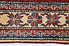 Kazak Red Hand Knotted 37 X 56  Area Rug 250-27328 Thumb 5