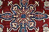 Kazak Red Hand Knotted 37 X 56  Area Rug 250-27328 Thumb 6