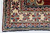Kazak Red Hand Knotted 37 X 56  Area Rug 250-27328 Thumb 7