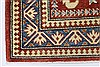 Kazak Red Hand Knotted 311 X 54  Area Rug 250-27331 Thumb 7