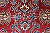 Kazak Red Hand Knotted 39 X 55  Area Rug 250-27333 Thumb 6