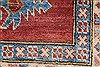 Kazak Red Hand Knotted 36 X 55  Area Rug 250-27339 Thumb 10