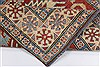 Kazak Red Hand Knotted 36 X 55  Area Rug 250-27339 Thumb 2