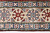 Kazak Red Hand Knotted 36 X 55  Area Rug 250-27339 Thumb 5