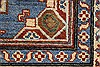 Kazak Red Hand Knotted 311 X 67  Area Rug 250-27343 Thumb 10