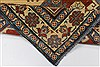Kazak Red Hand Knotted 311 X 67  Area Rug 250-27343 Thumb 2