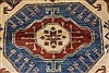 Kazak Red Hand Knotted 311 X 67  Area Rug 250-27343 Thumb 6