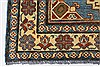 Kazak Red Hand Knotted 311 X 67  Area Rug 250-27343 Thumb 7