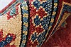 Kazak Red Hand Knotted 40 X 50  Area Rug 250-27349 Thumb 11
