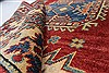 Kazak Red Hand Knotted 40 X 50  Area Rug 250-27349 Thumb 1