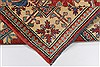 Kazak Red Hand Knotted 40 X 50  Area Rug 250-27349 Thumb 2