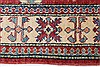 Kazak Red Hand Knotted 40 X 50  Area Rug 250-27349 Thumb 5