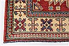 Kazak Red Hand Knotted 40 X 50  Area Rug 250-27349 Thumb 7