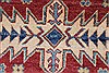 Kazak Red Hand Knotted 40 X 50  Area Rug 250-27349 Thumb 9