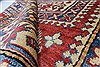 Kazak Red Hand Knotted 311 X 510  Area Rug 250-27350 Thumb 11