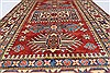 Kazak Red Hand Knotted 311 X 510  Area Rug 250-27350 Thumb 2