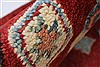 Kazak Red Hand Knotted 40 X 57  Area Rug 250-27351 Thumb 10