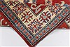 Kazak Red Hand Knotted 40 X 57  Area Rug 250-27351 Thumb 1