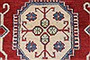 Kazak Red Hand Knotted 40 X 57  Area Rug 250-27351 Thumb 5