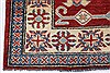 Kazak Red Hand Knotted 40 X 57  Area Rug 250-27351 Thumb 6