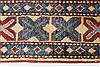 Kazak Red Hand Knotted 37 X 59  Area Rug 250-27353 Thumb 4