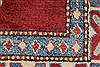 Kazak Red Hand Knotted 37 X 59  Area Rug 250-27353 Thumb 9