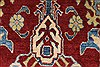Kazak Red Hand Knotted 37 X 59  Area Rug 250-27355 Thumb 10