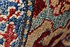 Kazak Red Hand Knotted 37 X 59  Area Rug 250-27355 Thumb 12