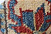 Kazak Red Hand Knotted 37 X 59  Area Rug 250-27355 Thumb 1