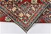 Kazak Red Hand Knotted 37 X 59  Area Rug 250-27355 Thumb 3