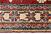 Kazak Red Hand Knotted 37 X 59  Area Rug 250-27355 Thumb 6