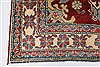 Kazak Red Hand Knotted 37 X 59  Area Rug 250-27355 Thumb 8