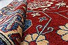 Kazak Red Hand Knotted 45 X 62  Area Rug 250-27356 Thumb 11
