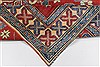 Kazak Red Hand Knotted 45 X 62  Area Rug 250-27356 Thumb 12