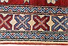 Kazak Red Hand Knotted 45 X 62  Area Rug 250-27356 Thumb 3