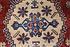 Kazak Red Hand Knotted 38 X 59  Area Rug 250-27357 Thumb 5