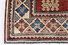 Kazak Red Hand Knotted 38 X 59  Area Rug 250-27357 Thumb 6