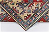 Kazak Red Hand Knotted 37 X 510  Area Rug 250-27360 Thumb 2