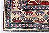 Kazak Red Hand Knotted 37 X 510  Area Rug 250-27360 Thumb 7